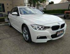 5,000 กม 2015 ส.ค.BMW 328iA M Sport 218 Hp