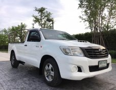 ด่วน! 2013 Toyota Hilux Vigo Single J