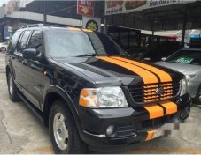2003 FORD Explorer รับประกันใช้ดี