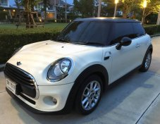 2016 Mini Cooper F56 good option