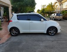2011 Suzuki Swift sedan
