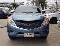 Mazda BT-50 PRO Double Cab 2.2 Hi-Racer ปี2013 AT