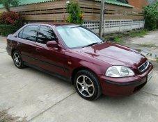 1996 Honda CIVIC LXi sedan