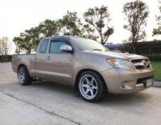 ด่วน! 2006 Toyota Hilux Vigo G (ท๊อป)