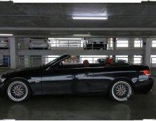 รถสวย ใช้ดี BMW 325Ci รถเปิดประทุน