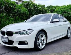 BMW F30 328i M-Sport Package ปี 2015