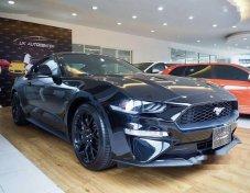 รถสวย ใช้ดี FORD Mustang รถเก๋ง 2 ประตู