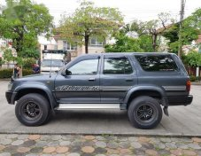 1995 TOYOTA Hilux Surf รับประกันใช้ดี