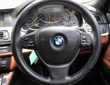 รถสวย ใช้ดี BMW 523i รถเก๋ง 4 ประตู