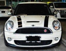 MINI COOPER S COUPE 20011 รถสวย สภาพป้ายแดง สมบูรณ์ทุกจุด