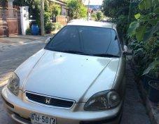 ขายรถ HONDA 600 ที่ นนทบุรี