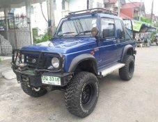 รถสวย ใช้ดี SUZUKI Caribian รถกระบะ