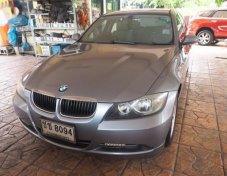 2007 BMW SERIES 3 รับประกันใช้ดี