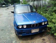 1984 BMW 316i sedan