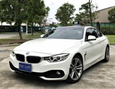 BMW 420d Coupe Sport ปี 2013