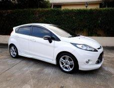 🎉 ฟรีดาวน์ Ford Fiesta 1.5S ปี 2012 🎉