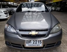 CHEVROLET OPTRA, 1.6 ปี08AT