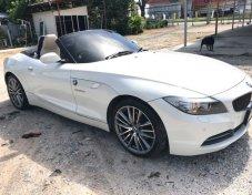 ขายรถ BMW Z4 ที่ ชลบุรี