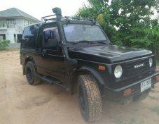 ขายรถ SUZUKI Caribian ที่ อุบลราชธานี