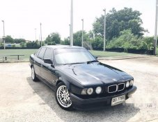 1990 BMW 520i รถเก๋ง 4 ประตู สวยสุดๆ