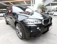 ขายBMW X5 XDrive30d M Sport รถศูนย์ไทย มีBsi