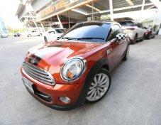 """""""ขาย Mini Cooper Coupe 1.6 รถศูนย์ไทย"""""""