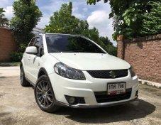 ขายรถ SUZUKI SX4 ที่ นนทบุรี