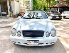 ขายรถ MERCEDES-BENZ CLK200 ที่ เพชรบุรี