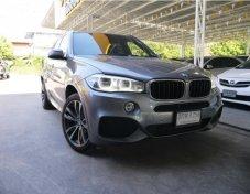 ขายรถ BMW X5 xDrive30d 2015