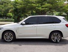 ขายรถ BMW X5 xDrive40e 2017 รถสวยราคาดี