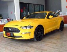 FORD Mustang EcoBoost รถเก๋ง 2 ประตู ราคาที่ดี