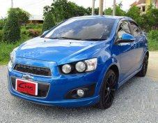 ขายรถ CHEVROLET Sonic LT 2015