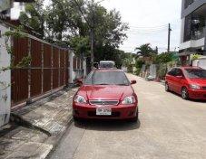 ขายรถ HONDA CIVIC EXi 2000
