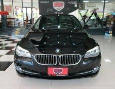 2013 BMW 520d Sport