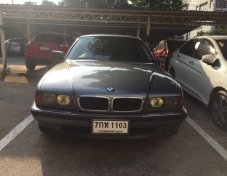 1997 BMW 730i SE sedan