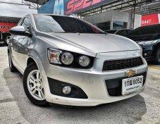 Chevrolet Sonic 1.4 LT 2013