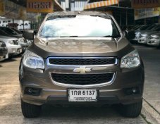 CHEVROLET TRAILBLAZER, 2.8 LT ปี13AT