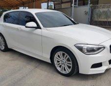 2015 BMW SERIES 1 รับประกันใช้ดี