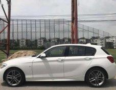 BMW SERIES 1 2016 สภาพดี