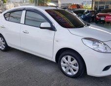ขายรถ NISSAN Almera ที่ นนทบุรี