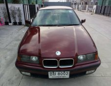 1994 BMW 318i Highline sedan