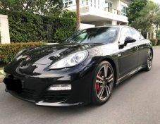 2014 Porsche Panamera V6 3.0 diesel