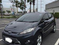 ขายรถบ้าน มือสอง Ford Fiesta 2012