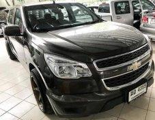CHEVROLET COLORADO 2.5 CREW CAB LS ปี 2012