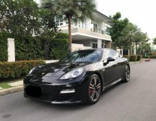2014 Porsche PANAMERA V6 coupe