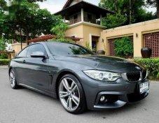 2014 BMW 420d รับประกันใช้ดี