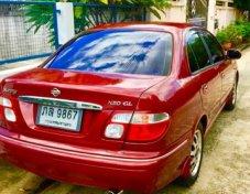 ขายรถ NISSAN SUNNY ที่ ปทุมธานี