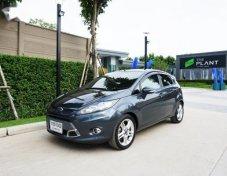 ขายรถ FORD Fiesta Sport+ 2012