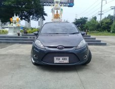 FORD FIESTA 5 DR 1.6 AT ปี2012