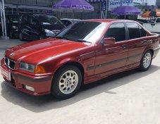 2000 BMW 318i รับประกันใช้ดี